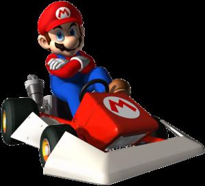 Super Mario Kart PNG Clipart PNG Clip art