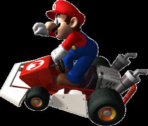 Super Mario Kart PNG Transparent Image PNG Clip art