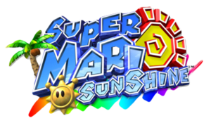 Super Mario Logo PNG Picture PNG Clip art