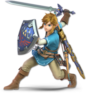 Super Smash Bros. Ultimate Transparent Background PNG Clip art