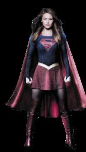 Supergirl PNG Image PNG Clip art