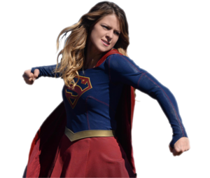 Supergirl PNG Pic PNG Clip art