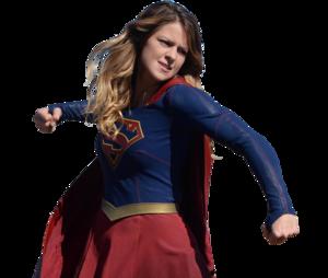 Supergirl PNG Pic PNG Clip art