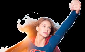 Supergirl PNG Transparent PNG Clip art