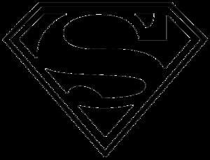 Superman Logo PNG Clipart PNG Clip art