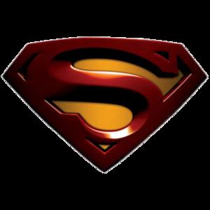 Superman Logo PNG File PNG Clip art