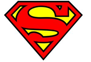 Superman Logo PNG Image PNG Clip art