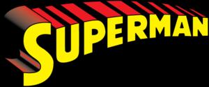 Superman Logo Transparent Background PNG Clip art