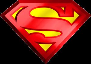 Superman Logo Transparent PNG PNG Clip art