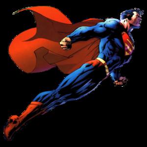 Superman PNG Clipart PNG Clip art