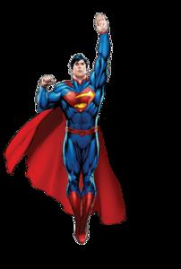Superman PNG Pic PNG Clip art