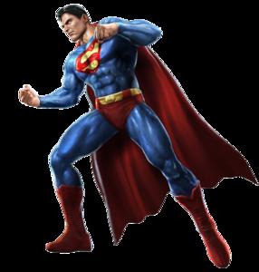 Superman Transparent Background PNG Clip art