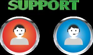 Support PNG Transparent PNG Clip art