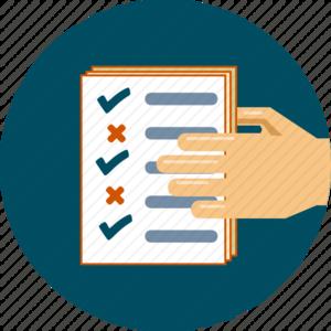 Survey PNG File PNG Clip art