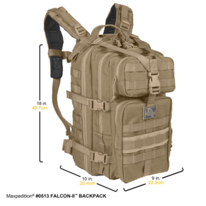 Survival Backpack PNG HD PNG Clip art