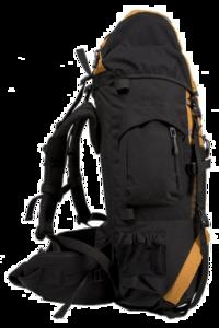 Survival Backpack PNG Transparent Image PNG Clip art