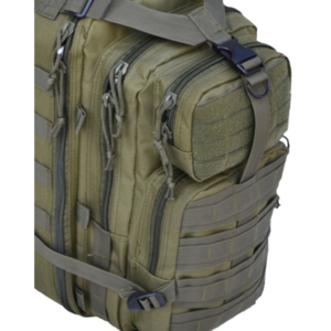 Survival Backpack Transparent PNG PNG icon