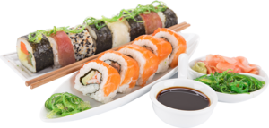 Sushi PNG HD PNG Clip art