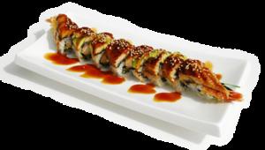 Sushi PNG Photos PNG Clip art