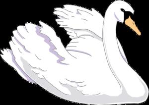 Swan PNG Clipart PNG Clip art