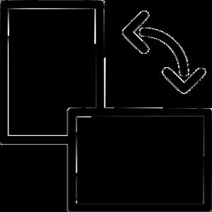 Swap Transparent Background PNG Clip art