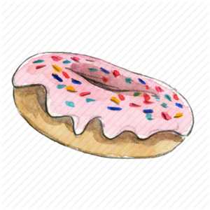 Sweet Transparent PNG PNG Clip art