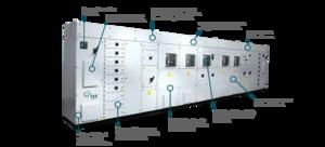 Switchgear PNG Transparent Image PNG Clip art
