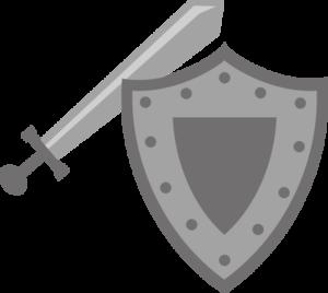 Sword Shield PNG Clipart PNG Clip art