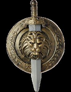 Sword Shield PNG File PNG Clip art