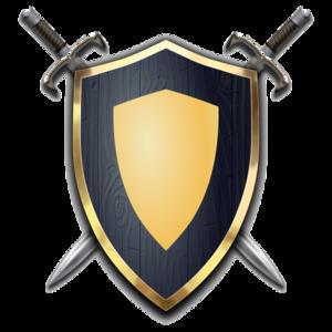 Sword Shield PNG Image PNG Clip art