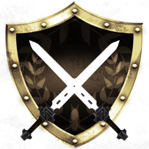 Sword Shield Transparent Background PNG Clip art