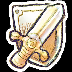Sword Shield PNG Clip art