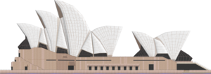 Sydney Opera House PNG File PNG Clip art
