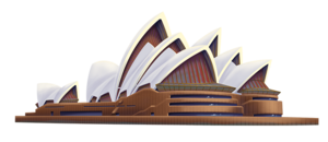 Sydney Opera House PNG HD PNG Clip art