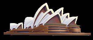 Sydney Opera House PNG HD PNG Clip art