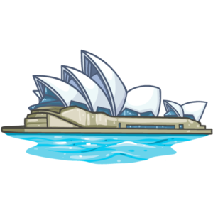 Sydney Opera House PNG Photos PNG Clip art