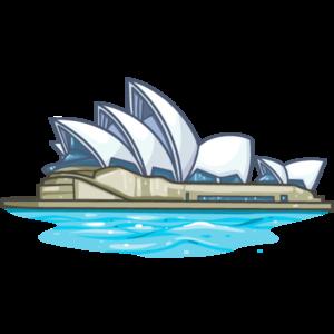 Sydney Opera House PNG Photos PNG Clip art