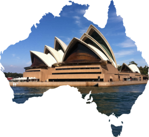 Sydney Opera House PNG Pic PNG Clip art