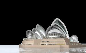 Sydney Opera House PNG Transparent Image PNG Clip art