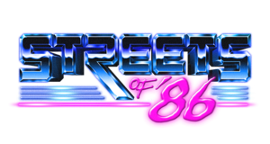 Synthwave PNG Download Image PNG Clip art