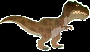 T Rex PNG Free Download PNG Clip art