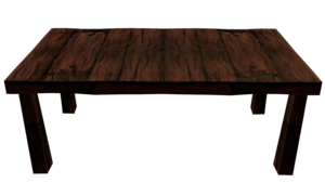 Table PNG Photos PNG Clip art