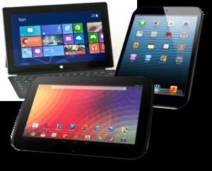 Tablet Transparent Background PNG Clip art