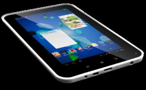 Tablet Transparent PNG PNG Clip art