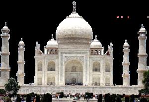 Taj Mahal Fort PNG Image PNG Clip art