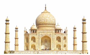 Taj Mahal Fort PNG Photos Clip art