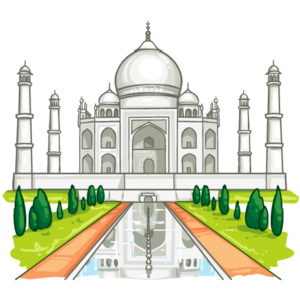 Taj Mahal PNG Photos PNG Clip art