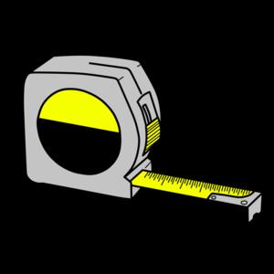 Tape Measure PNG Pic PNG Clip art