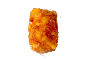Tater Tots PNG File PNG clipart