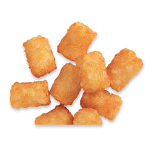Tater Tots PNG Transparent Image PNG clipart